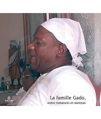 La famille Gado, entre romances et maloyas