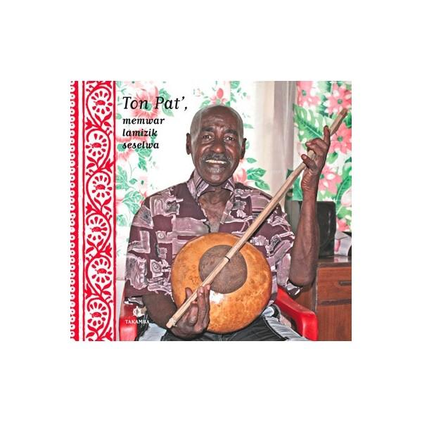 Île Rodrigues – Vol.1 Voix et Tambours