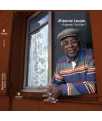 Maxime Laope, chapeau l'artiste