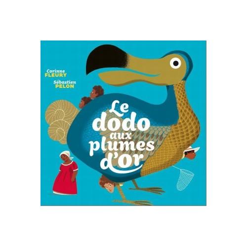 Le Dodo aux plumes d'or