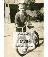 David, les années de guerre