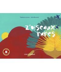 Z'oiseaux rares