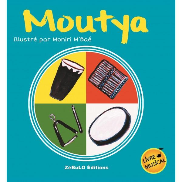 Moutya
