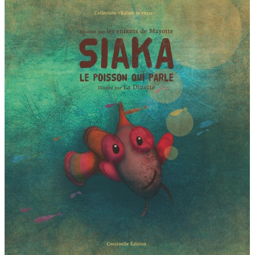 Siaka, le poisson qui parle