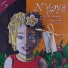 N'Gaya, petite fille à Mayotte