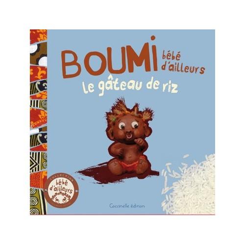 Boumi, bébé d'ailleurs